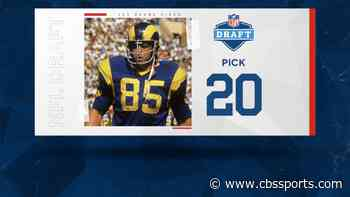 Ranking the best NFL draft picks of all time: Jack Youngblood headlines top five taken at No. 20