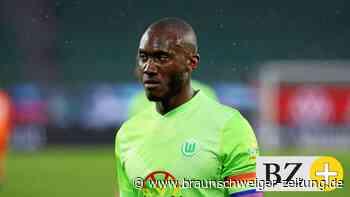 VfL Wolfsburg: Josuha Guilavogui fehlt gegen Frankfurt
