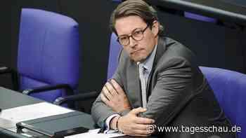 Rechnungshof kritisiert Bahn-Reformpläne von Minister Scheuer