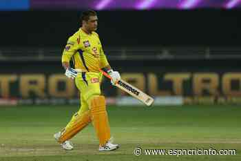 'I don't think it is going to be his final year' - CSK CEO on MS Dhoni