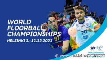 IFF confident of fans at rearranged Men's World Floorball Championships - Insidethegames.biz
