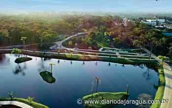 Araquari completa 145 anos - Diário da Jaraguá