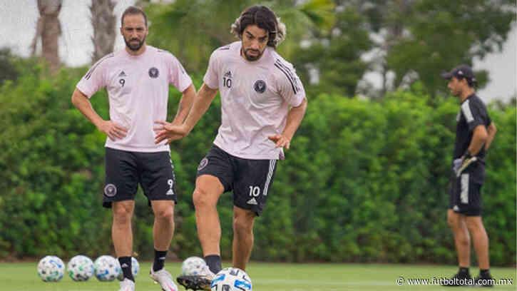 Rodolfo Pizarro, ¿fuera del Inter de Miami?