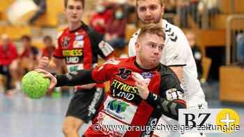 Braunschweigs Handballer starten in Zweitliga-Aufstiegsrunde