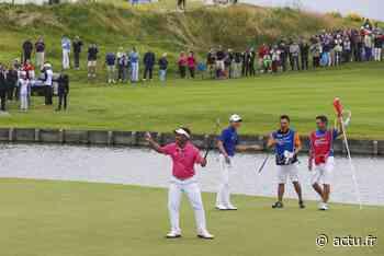 Yvelines. Guyancourt : l'Open de France de golf reporté - actu.fr