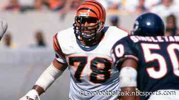 Anthony Muñoz, Paul Brown are first members of Bengals Ring of Honor