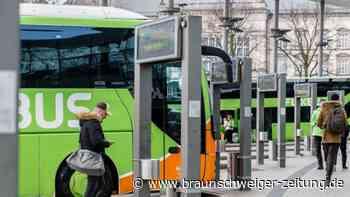 Statistisches Bundesamt: Viel Platz in Zügen und Bussen - Dickes Minus bei Fahrgästen