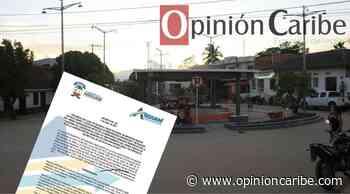 Ariguaní se suma a la lista de municipios con restricciones para contener el covid - Opinion Caribe