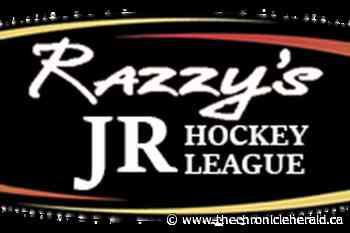 Tignish wins P.E.I. Junior C Hockey League championship - TheChronicleHerald.ca