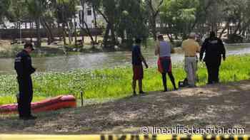 Localizan cuerpo de Jesús, el hombre que se aventó al río Tamazula en Culiacán - LINEA DIRECTA