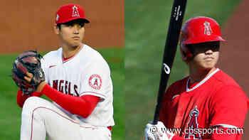 MLB roundtable: Would you rather have Shohei Ohtani the pitcher or Shohei Ohtani the slugger?