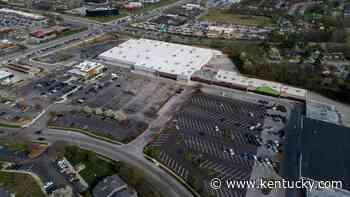 Lexington Motorsports plans to buy Richmond Road shopping center that housed Walmart - Lexington Herald Leader