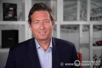 Motorsport Games welcomes Gérard Neveu as Motorsports Advisor - autosport.com