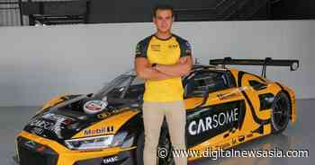 Carsome steers into its first motorsports sponsorship - Digital News Asia