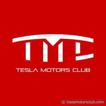 Vendor - Model 3 Öhlins DFV Coilovers - Engineered by Redwood Motorsports ™ - Tesla Motors Club
