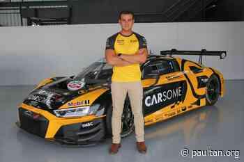 Carsome builds its brand via motorsports sponsorship - paultan.org - Paul Tan's Automotive News