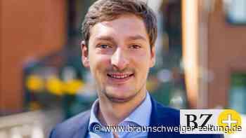 SPD Isenbüttel nominiert Jannis Gaus als Bürgermeisterkandidat