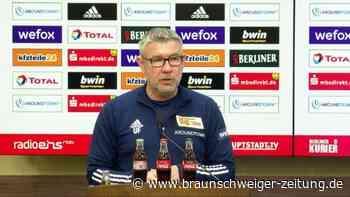Union-Trainer Fischer: Bayerns CL-Niederlage kein Vorteil
