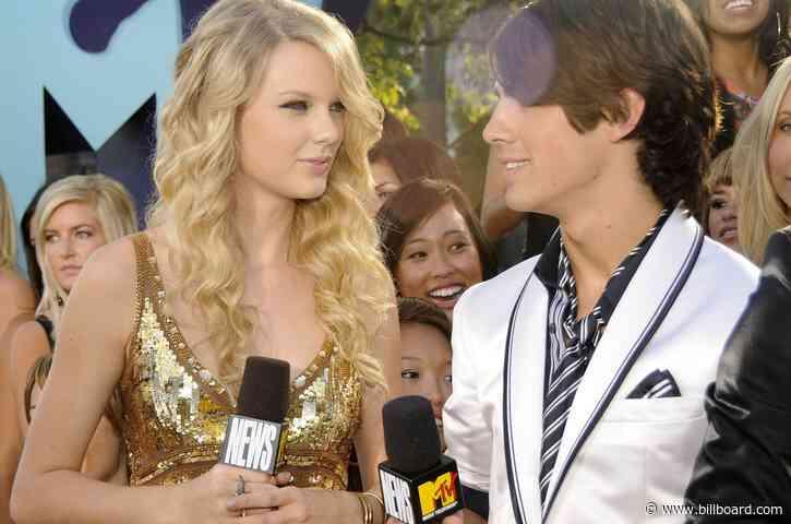 Joe Jonas & Taylor Swift: A Post-Breakup Timeline