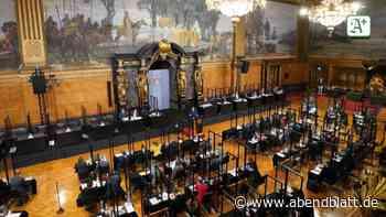 Bürgerschaft: SPD und CDU werfen sich Missbrauch des Corona-Themas vor