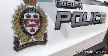 Guelph man arrested after police find $5,000 in drugs, weapons