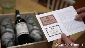 Domodossola, i 100 anni dell'azienda Garrone: dal vino per le mense alla riscoperta del Prünent - Video - La Stampa