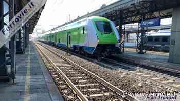Ferrovie.it - Trenord, Caravaggio in servizio sulla Milano - Arona - Domodossola dal 12 aprile - Ferrovie.it