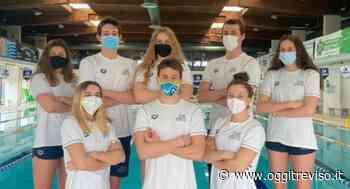 Nuoto / Rizzardi dello StileLibero Preganziol pronto per gli Europei Junior - Oggi Treviso