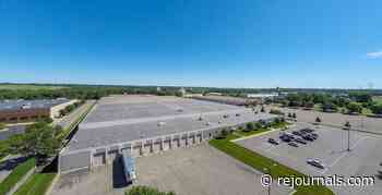 Westmount Realty Capital sells warehouse and distribution facility near Minneapolis - REjournals.com