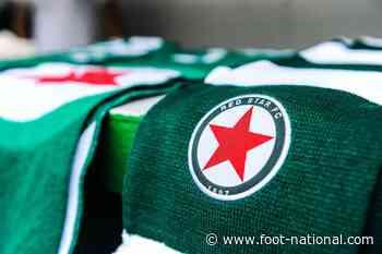 Quand le Red Star chambre l'OL à Saint-Etienne