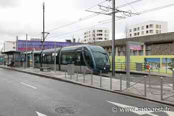 Bordeaux métropole : l'association Prendre le tram à Gradignan fait évoluer sa stratégie - Sud Ouest
