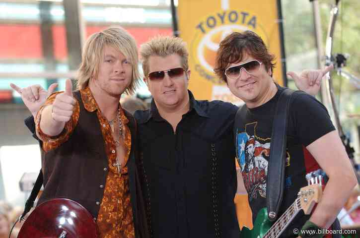 Chart Rewind: In 2006, Rascal Flatts Had the 'Most' Popular Country Hit