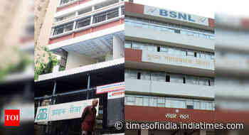 BSNL, MTNL yet to clear adjusted gross revenue dues of over Rs 10,000 crore