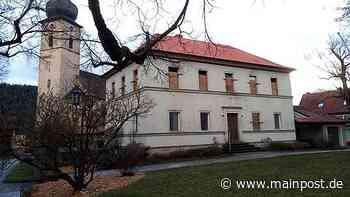 Sanierung des Pfarrhauses in Stockheim wird verschoben - Main-Post