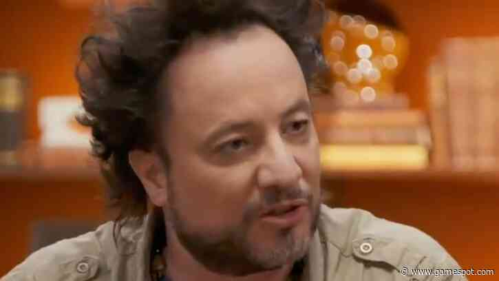 An Ancient Aliens Movie Is Coming