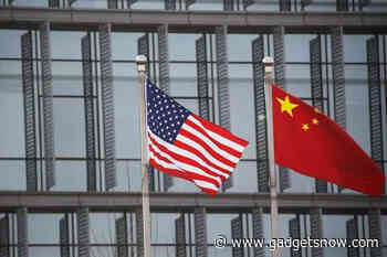 US Senate moves ahead with sweeping effort to counter China