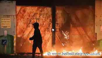 Violence masterminded by loyalist paramilitaries, say MLAs