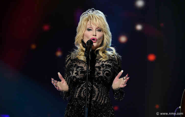 """Dolly Parton pays emotional tribute to uncle Bill Owens: """"I wouldn't be here if he hadn't been there"""""""