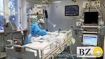 Zahl der Corona-Patienten in Braunschweigs Krankenhäusern steigt