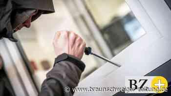 79-jährige Mieterin ertappt Einbrecher auf frischer Tat