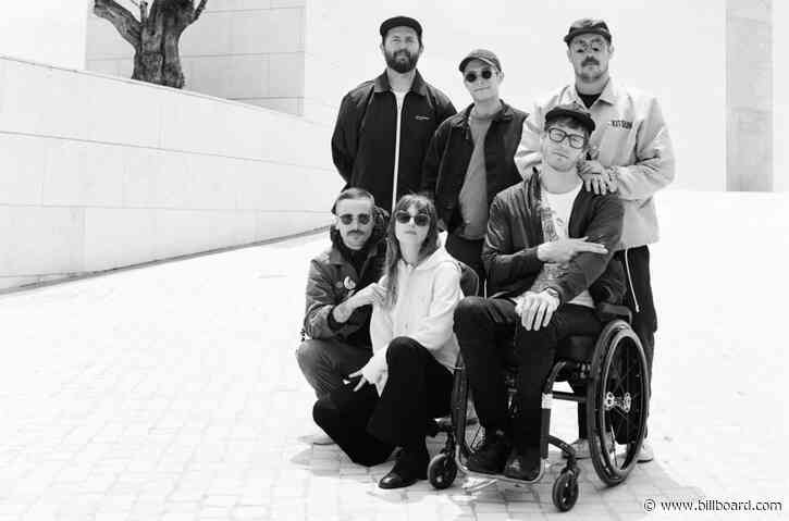 Portugal. The Man, Glass Animals, Manchester Orchestra & More Set For Livestream Benefiting NIVA