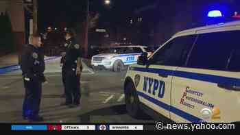 5-Year-Old Girl Hit By Stray Bullet In East New York, Hospitalized With Non-Life Threatening Injuries - Yahoo News