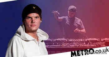 Avicii biography: Life story of late DJ to be told in new book - Metro.co.uk