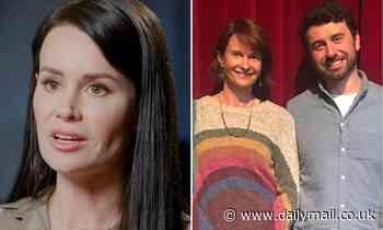 Australian academic Kylie Moore-Gilbert shares cheeky message after her divorce