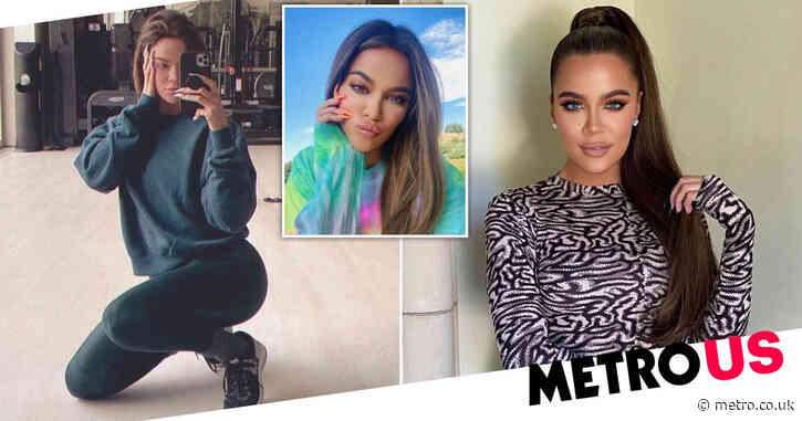 Khloe Kardashian's bid to erase unedited photo from internet 'could be impossible'