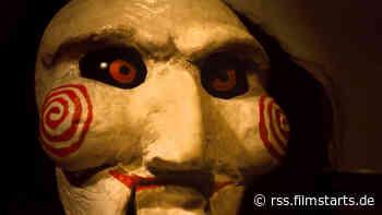 """""""Saw 10"""" soll kommen: Es wird immer weiter gefoltert"""
