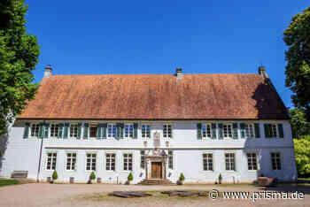 Rheine-Nord: Kloster Bentlage - Prisma