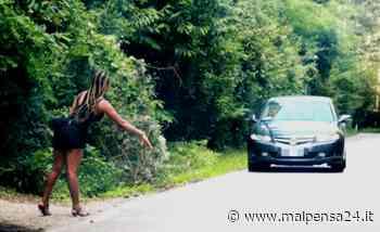Prostitute a Lonate Pozzolo, scattano le multe - MALPENSA24 - malpensa24.it