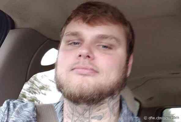 Ellis County Murder Suspect Trenton Adams Found, Arrested In Houston
