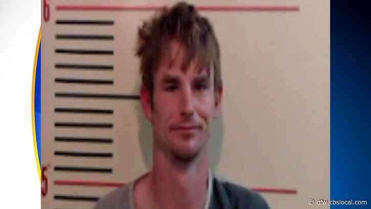 Weatherford Man Sean Thomas Sloan Arrested For Animal Cruelty After 'Torturing' Dog